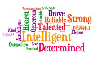 Role models, confidence, self-esteem and other leadership stuffLeadBIG